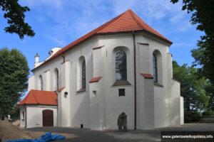 Kościół w Sobocie