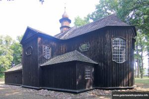 Kościół w Wełnie