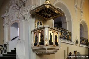 Kościół w Chodzieży