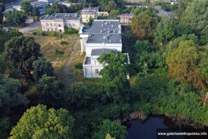 Pałac w Głuchowie