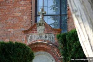 Kościół w Głuchowie