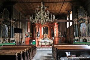 Kościół w Granowie