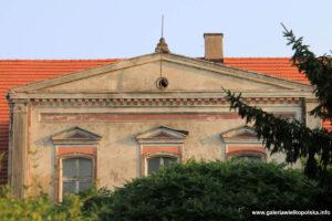 Pałac w Gulczewie