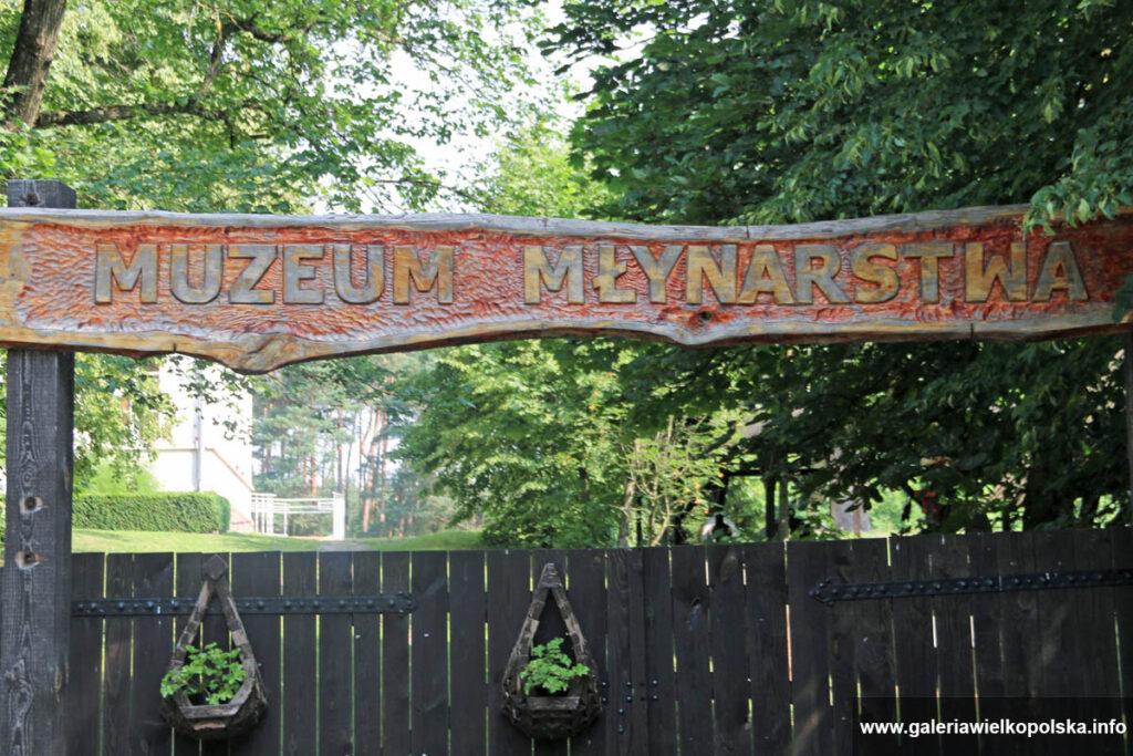 Muzeum Młynarstwa w Jaraczu