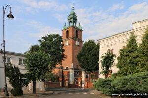 Kościół w Kłecku