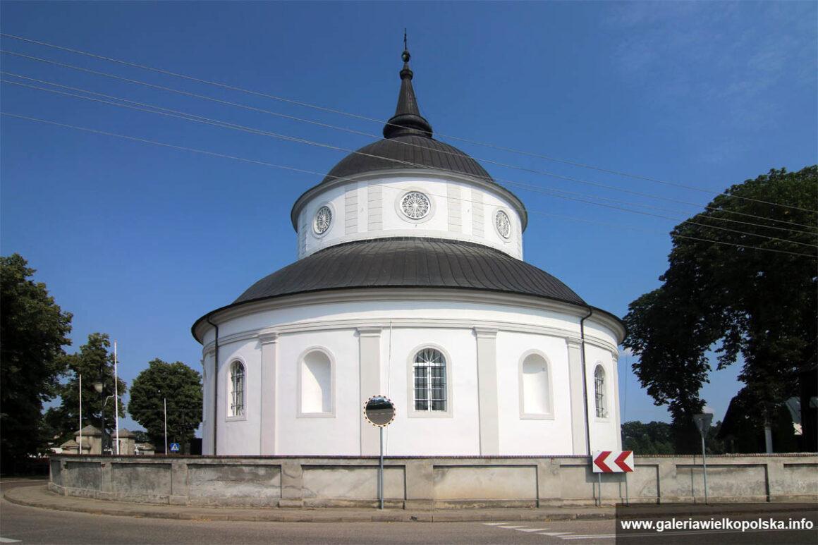 Kościół w Parkowie