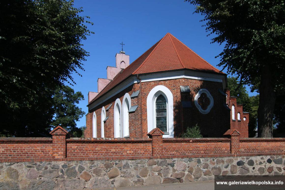 Kościół w Krerowie