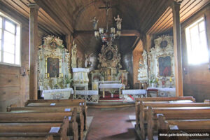 Kościół w Łukowie