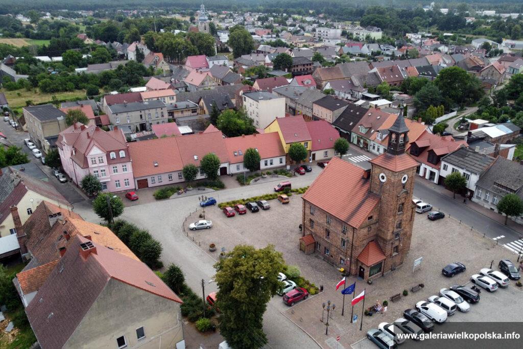 Panorama Obrzycka