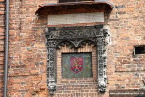 Ratusz w Obrzycku