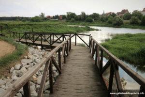 Przystań w Obrzycku