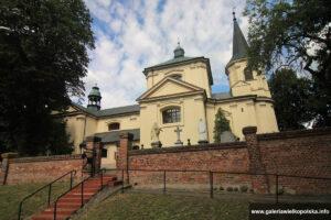 Kościół katolicki w Obrzycku