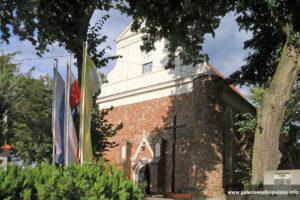 Kościół w Otorowie