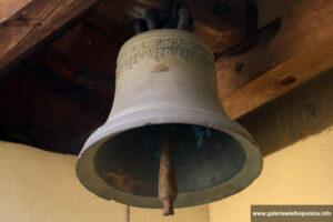 Dzwon w Różnowie