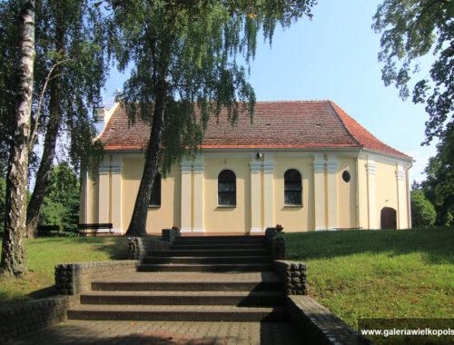 Kościół w Różnowie