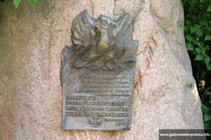 Pomnik Powstańców Wielkopolskich w Różnowie