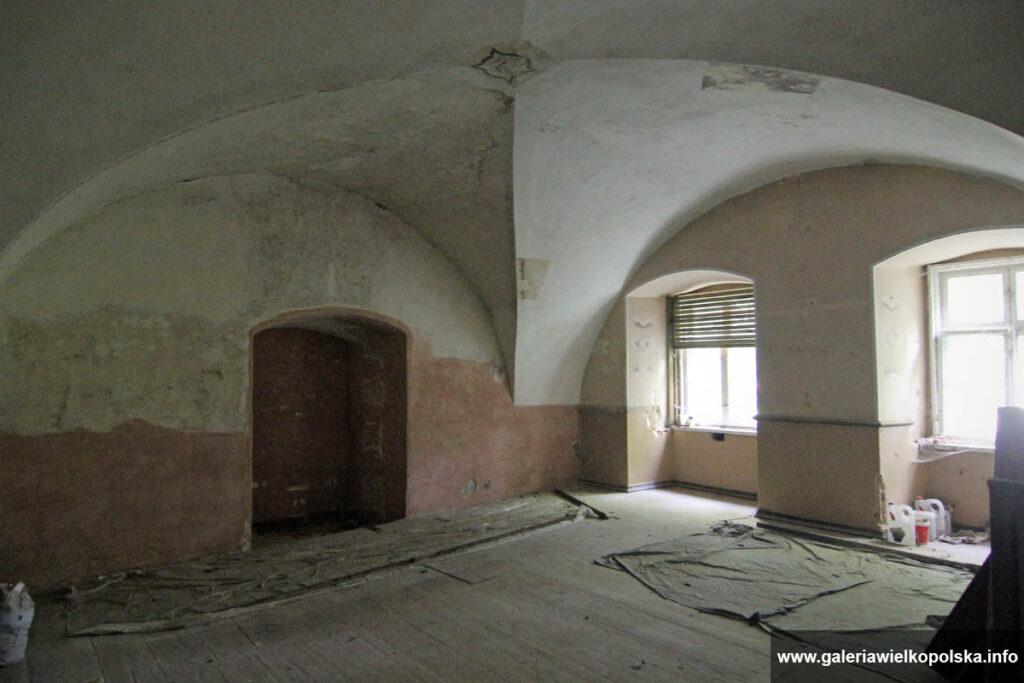 Kaplica pałacowa w Skoroszowie