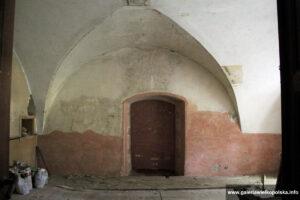 Kaplica pałacu w Skoroszowie