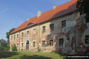 Pałac w Skoroszowie