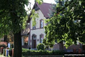 Dom Kultury w Wargowie